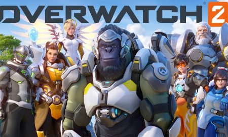Overwatch 2 Xbox One Version Full Game Setup Free Download