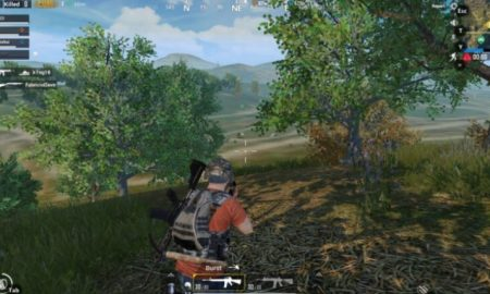 Download PUBG Mobile 1.5 My Tab Config (2021)
