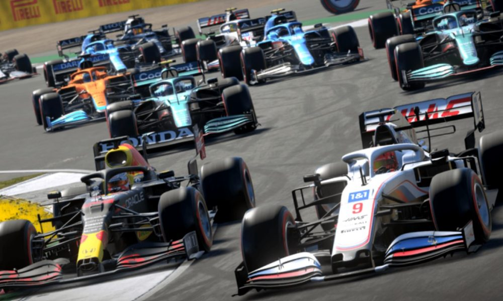 F1 2021 has been officially launched. The price and the platforms on which the game is available