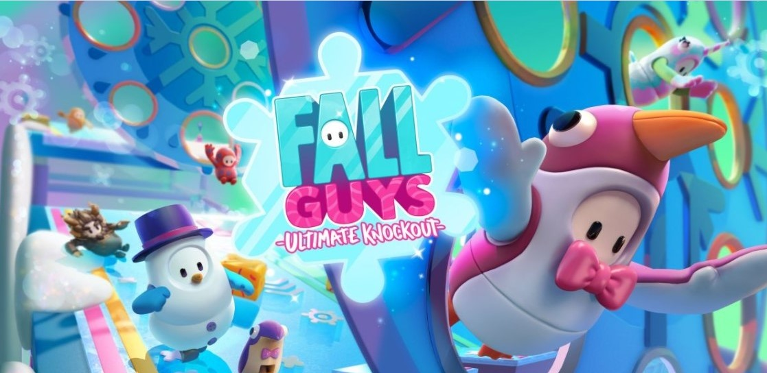 Fall Guys: Ultimate Knockout – PC