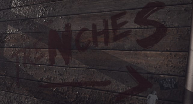 Trenches - World War 1 Horror Survival Game (2021) PC License