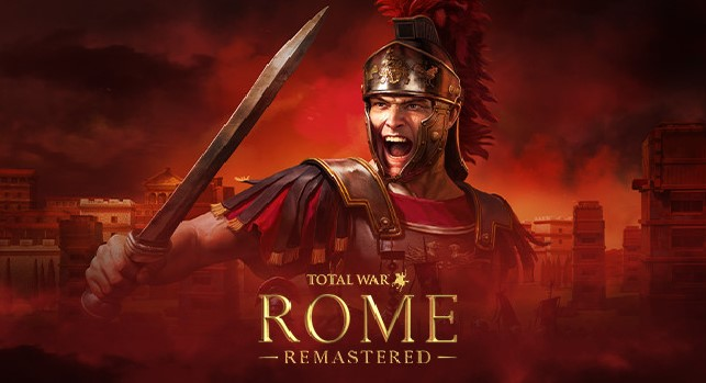 Total War: ROME REMASTERED (2021) RePack by FitGirl In English