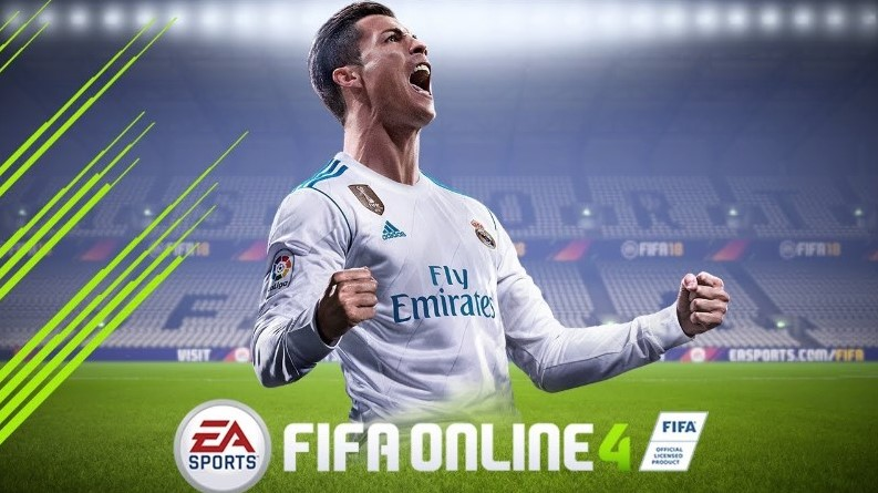 FIFA Online 4 (22.07.2021) License In English