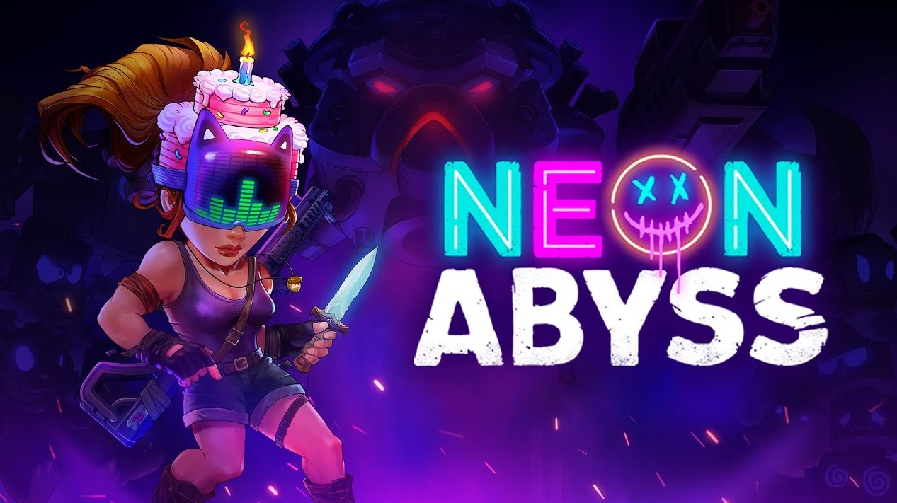 Neon Abyss (v1.4.2.4rc) License In English