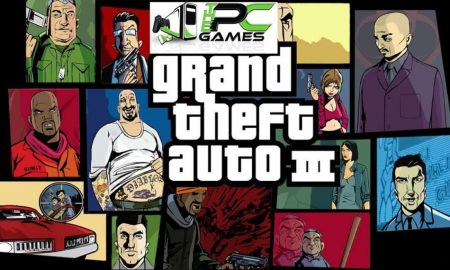 DOWNLOAD A GAME GRAND THEFT AUTO III (GTA 3) (2003)