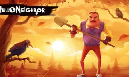 Hello Neighbor PC New Version Full Game Free Download
