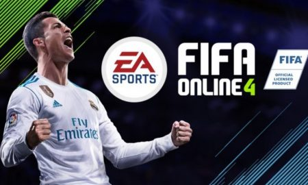 FIFA Online 4 Free Download Game Full Edition Direct Link
