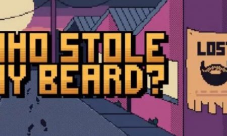 Who Stole My Beard? download (latest version)