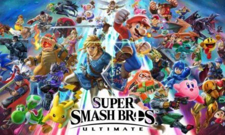 Super Smash Bros. Ultimate on PC on PC (New version)
