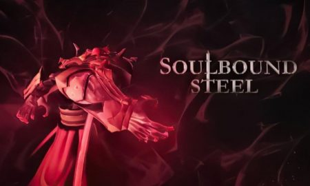 Soulbound Steel on PC