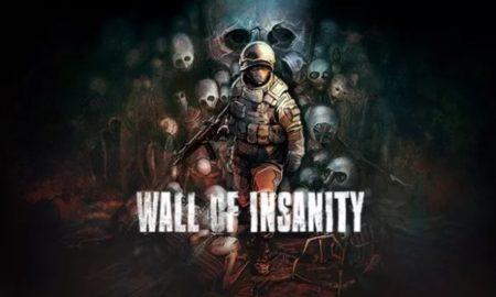 Wall of insanity on PC (Latest version)