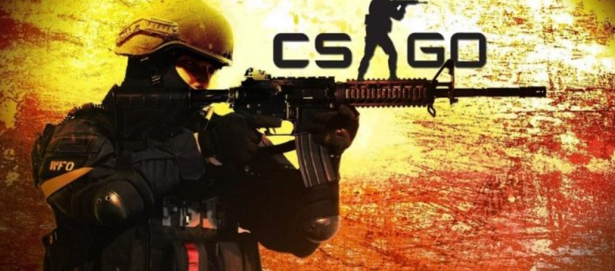 Counter-Strike Global Offensive on PC (English Latest version)