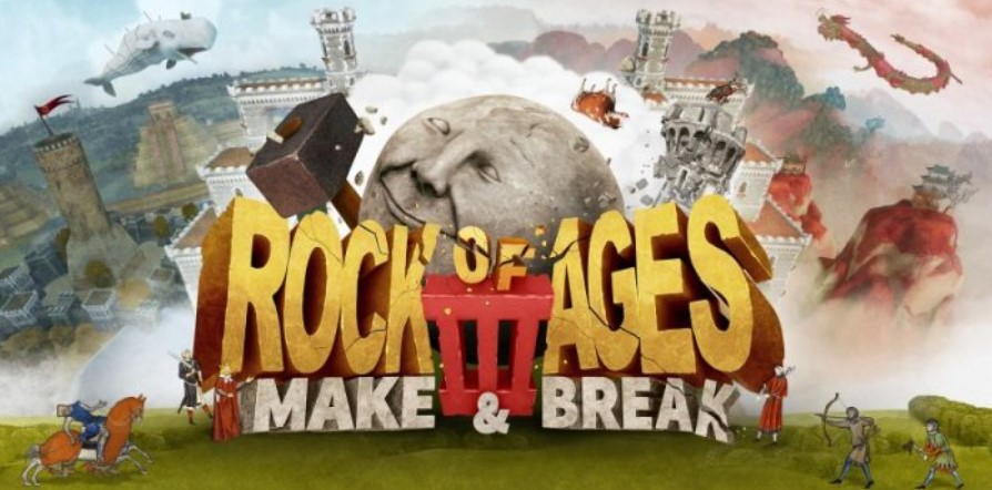 Rock Of Age 3 Apk Mobile Android Version Full Game Setup Free Download