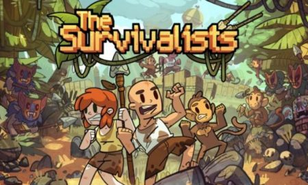 The Survivalists on PC (English Latest Version) Free Download