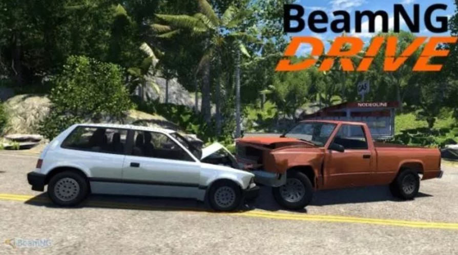 BeamNG.drive Xbox One Version Full game Setup 2020 Full Download