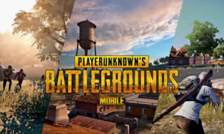 Download PUBG Mobile for free