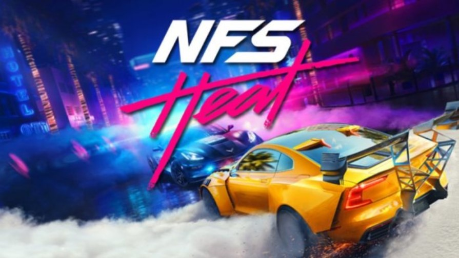 Need for Speed Heat Full PC Version Download Now!