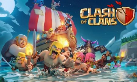 Clash of Clans Android Unlimited Gold, Elixir and Diamond Mod Apk Download – Latest Version